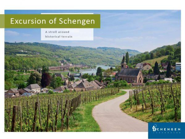 excursion Schengen engl
