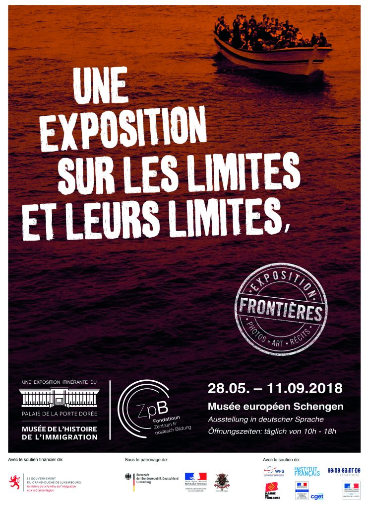 ZpB Affiche Frontières Schengen 20180508