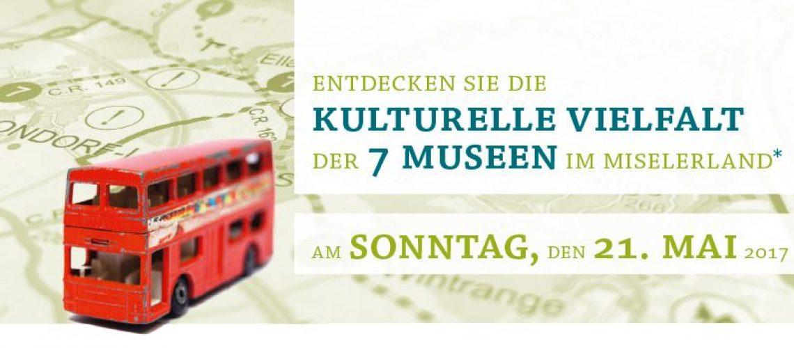 7 musées du miselerland