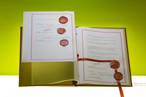 Schengen agreement