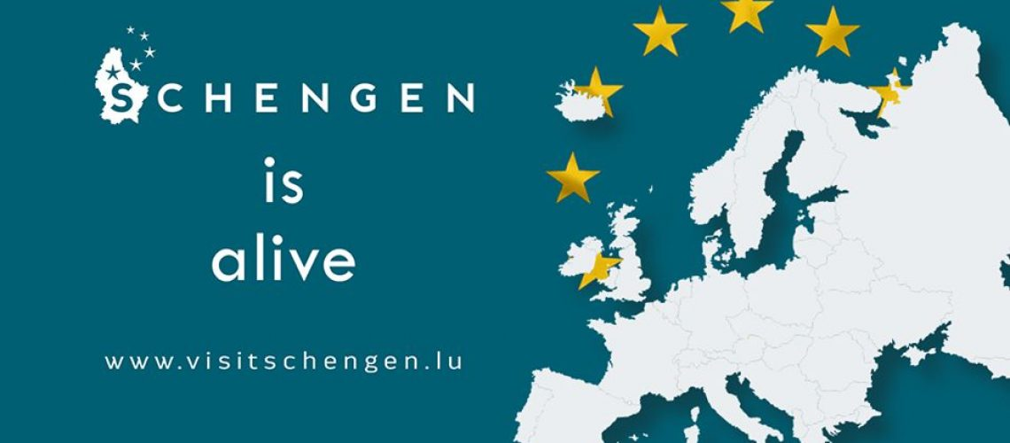 Schengen is alive!